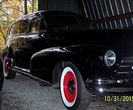 1948 Chevrolet Sedan Delivery for sale 100807132