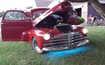 1948 Chevrolet Stylemaster for sale 100769899