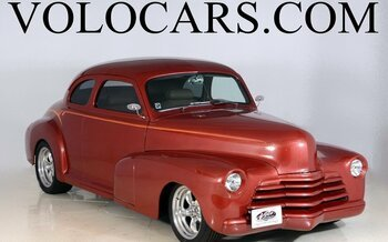 1948 Chevrolet Stylemaster for sale 100774239