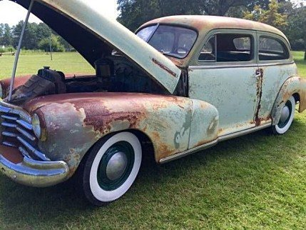 1948 Chevrolet Stylemaster for sale 100812649