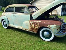 1948 Chevrolet Stylemaster for sale 100823424