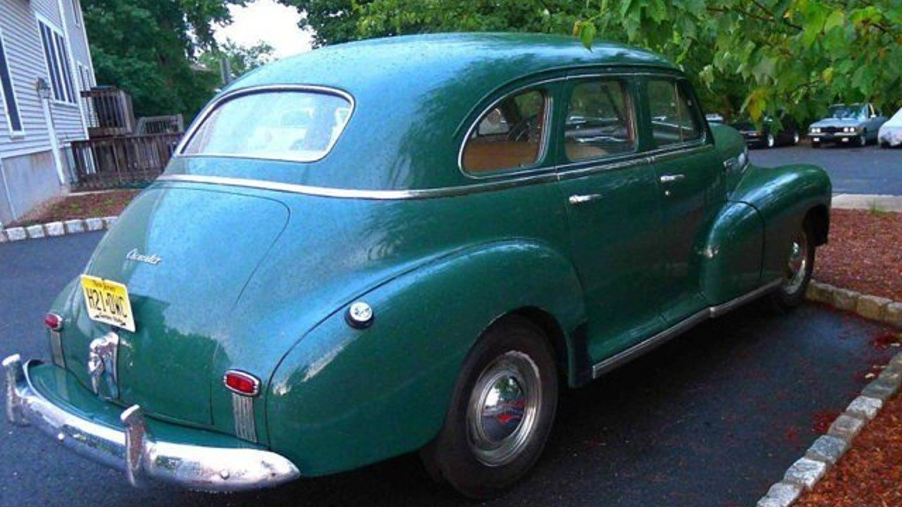 Coupe 1948 chevy stylemaster coupe for sale : 1948 Chevrolet Stylemaster for sale near Riverhead, New York 11901 ...
