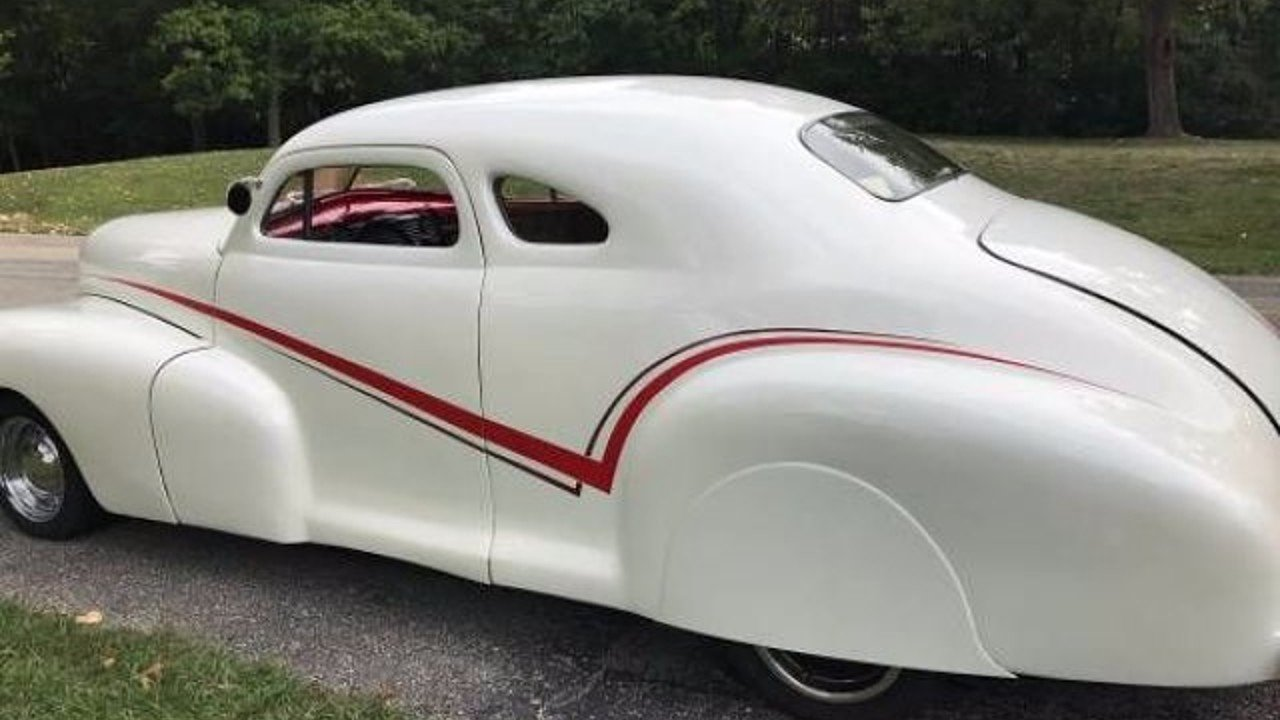 Coupe 1948 chevy stylemaster coupe for sale : 1948 Chevrolet Stylemaster for sale near Cadillac, Michigan 49601 ...