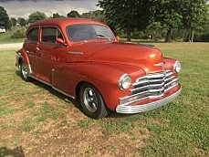 1948 Chevrolet Stylemaster for sale 100830394