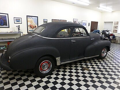 1948 Chevrolet Stylemaster for sale 100869572