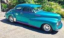 1948 Chevrolet Stylemaster for sale 100896614