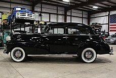 1948 Chevrolet Stylemaster for sale 100942205