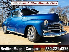1948 Chevrolet Stylemaster for sale 100953158
