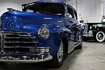 1948 Chevrolet Stylemaster for sale 100980579