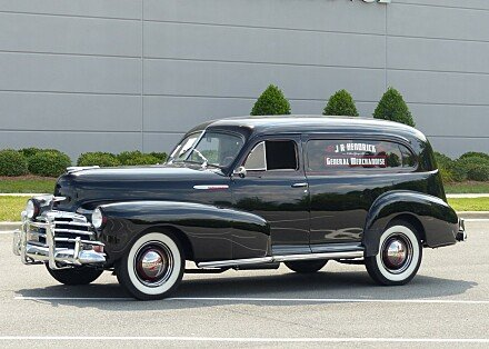 1948 Chevrolet Stylemaster for sale 101033697