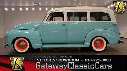 1948 Chevrolet Suburban for sale 100799304