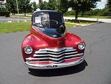 1948 Chevrolet Suburban for sale 100882726