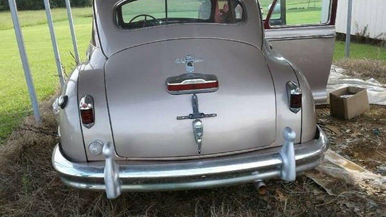 1948 Chrysler New Yorker for sale near LAS VEGAS, Nevada 89119 ...