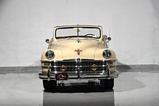 1948 Chrysler Town & Country for sale 100962391