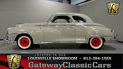 1948 Chrysler Windsor for sale 100739300