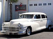 1948 Chrysler Windsor for sale 100788429