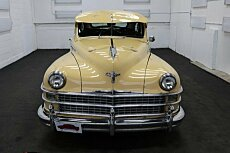 1948 Chrysler Windsor for sale 100814540