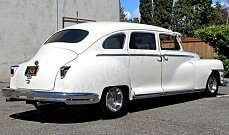 1948 Chrysler Windsor for sale 100831420