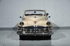 1948 Chrysler Windsor for sale 100858588