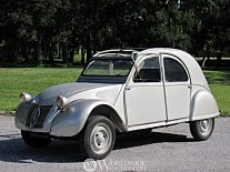 1948 Citroen 2CV for sale 101029443