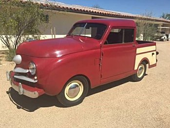 1948 Crosley Other Crosley Models for sale 100833358