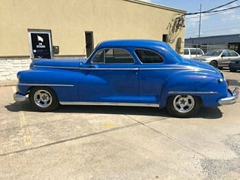 1948 Desoto Deluxe for sale 100955794