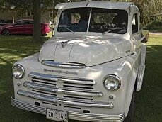 1948 Dodge B Series for sale 100835233
