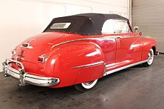 1948 Dodge Custom for sale 100837681