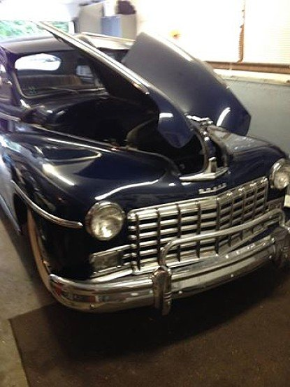 1948 Dodge Deluxe for sale 100798658
