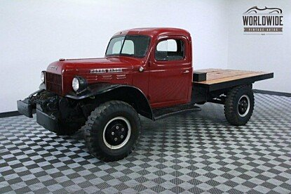 1948 Dodge Power Wagon for sale 100815342