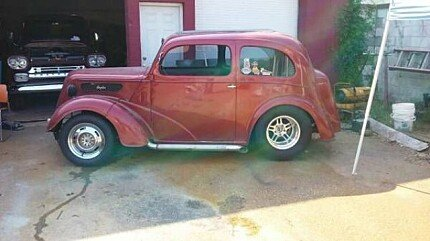 1948 Ford Anglia for sale 100851137