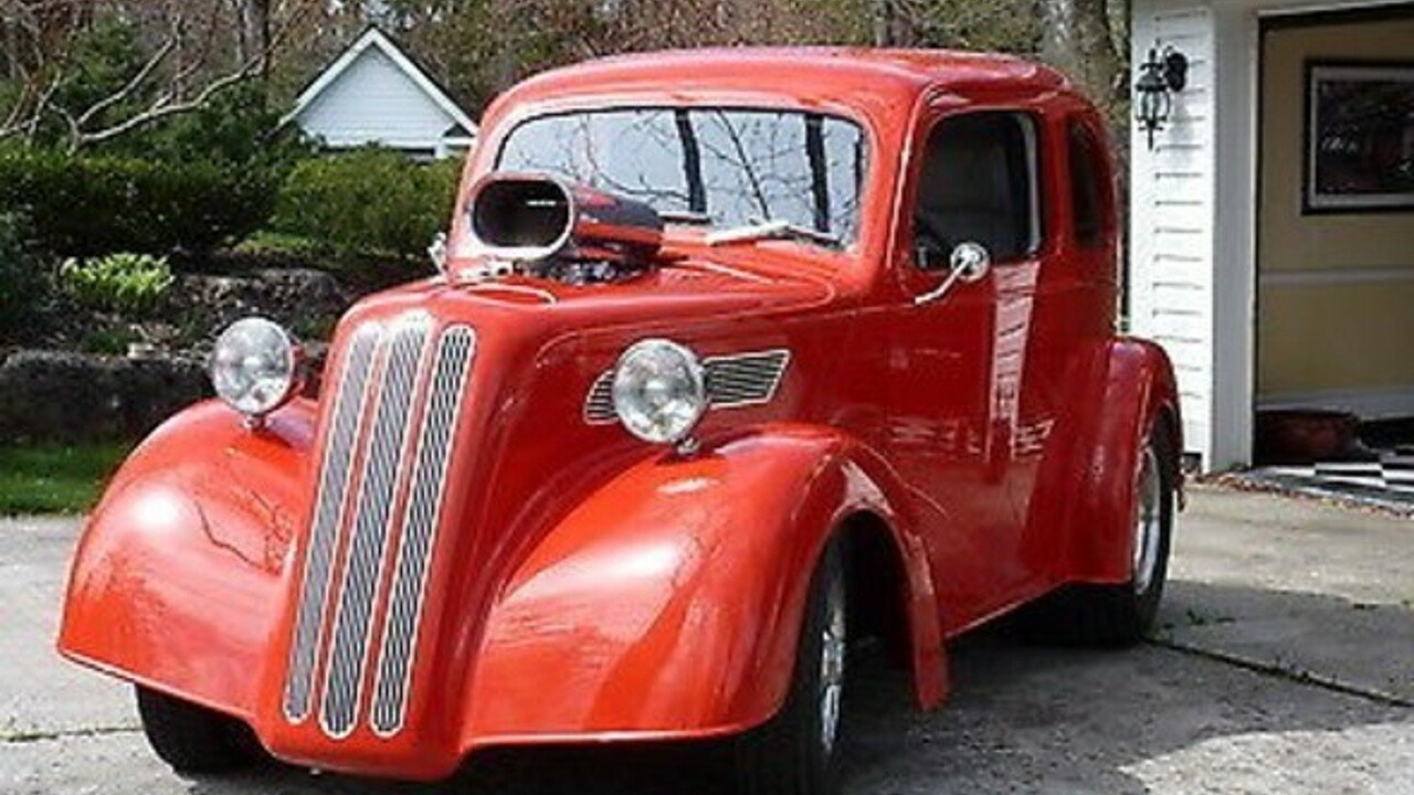 1948 Ford Anglia for sale near LAS VEGAS, Nevada 89119 - Classics ...