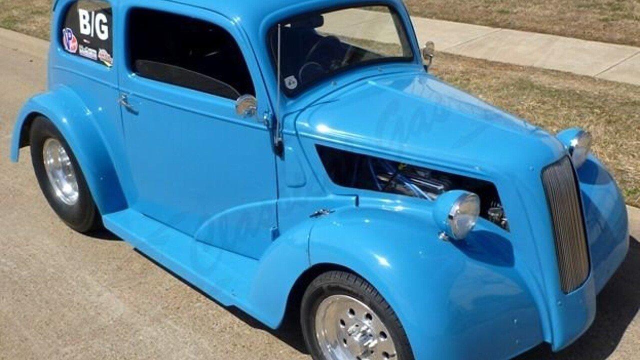 1948 Ford Anglia for sale near Arlington, Texas 76001 - Classics on ...
