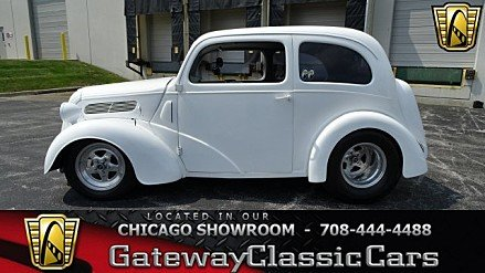 1948 Ford Anglia for sale 100892460