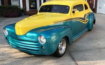 1948 Ford Custom for sale 101009352