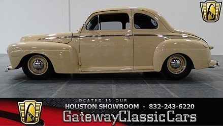 1948 Ford Deluxe for sale 100741025