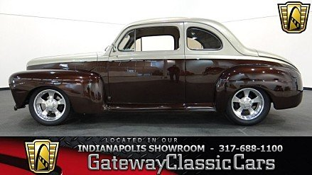 1948 Ford Deluxe for sale 100746589