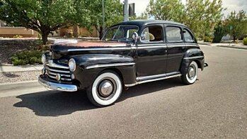 1948 Ford Deluxe for sale 100823366