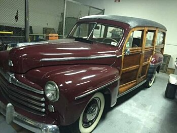 1948 Ford Deluxe for sale 100823370