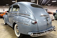 1948 Ford Deluxe for sale 100896261