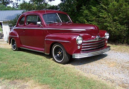 1948 Ford Deluxe for sale 100910818
