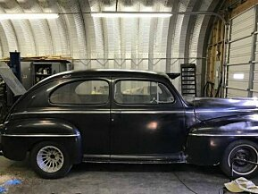 1948 Ford Deluxe for sale 100981276