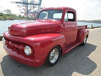 1948 Ford F1 for sale 100722584