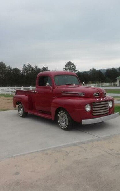 1948 Ford F1 for sale 100730793