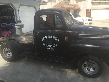 1948 Ford F1 for sale 100758863