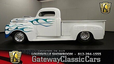 1948 Ford F1 for sale 100759117