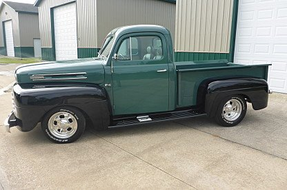 1948 Ford F1 for sale 100767328