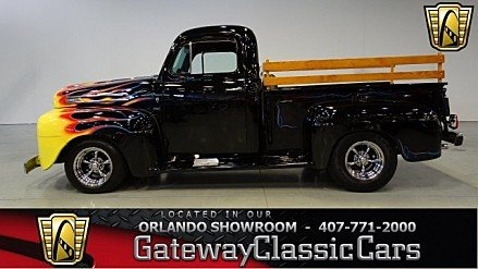 1948 Ford F1 for sale 100774120