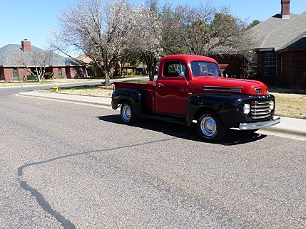 1948 Ford F1 for sale 100787696