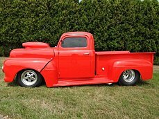 1948 Ford F1 for sale 100790669